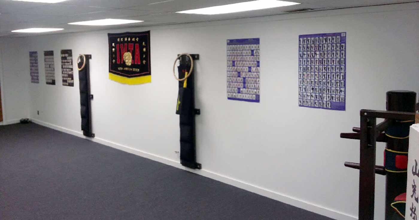 Authentic Wing Tsun of Peoria, Illinois - new martial arts school photo 2