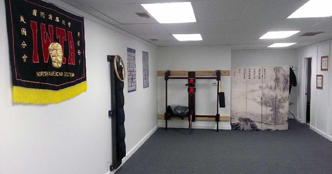 Authentic Wing Tsun of Peoria, Illinois - new martial arts school photo 1