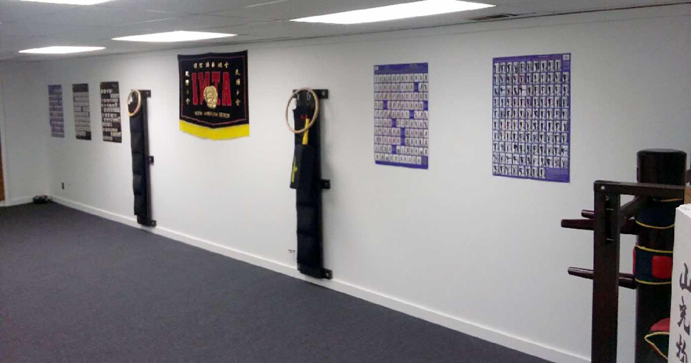 Authentic Wing Tsun of Peoria, Illinois - new martial arts school photo 2