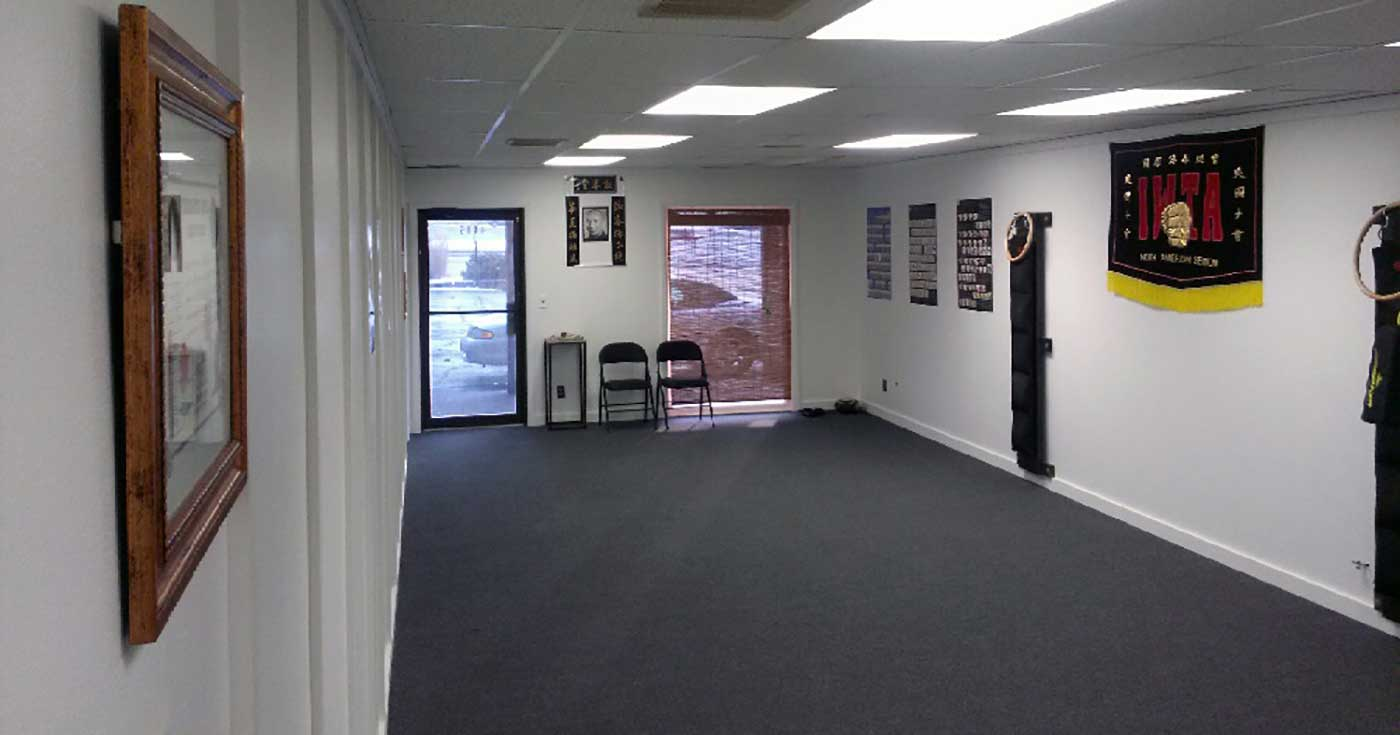 Authentic Wing Tsun of Peoria, Illinois - new martial arts school photo 4